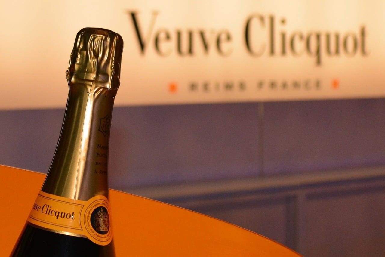 choix champagne